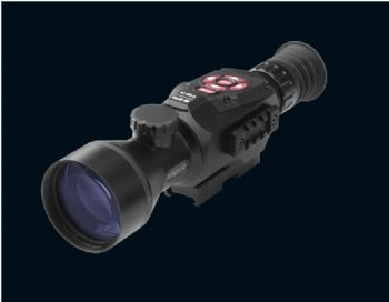 ATN X-Sight II Smart HD Optics Day and Night 5-20x85 Rifle Scope